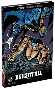 [Legends Of Batman: DC Graphic Novel Collection: Volume 41: Knightfall: Book 3 (Product Image)]