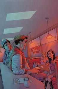 [Riverdale #1 (Cover C Variant Adam Gorham) (Product Image)]