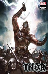 [Thor #1 (Inhyuk Lee Variant) (Product Image)]