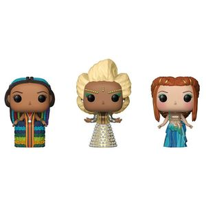 [A Wrinkle In Time: Pop! Vinyl Figures: The 3 Mrs (3 Pack) (Product Image)]