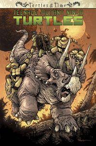 [Teenage Mutant Ninja Turtles: Turtles In Time (Product Image)]