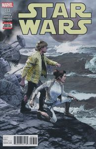[Star Wars #33 (Product Image)]