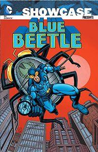 [Showcase Presents: Blue Beetle (Product Image)]