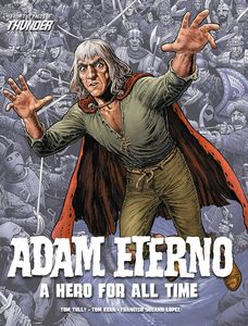[Adam Eterno (Product Image)]