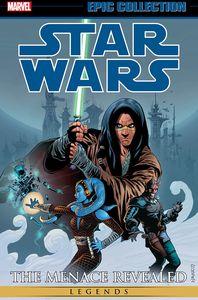 [Star Wars Legends: Epic Collection: Menace Revealed: Volume 2 (Product Image)]