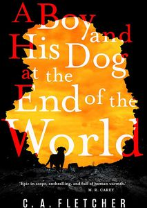 [A Boy & His Dog At The End Of The World (Product Image)]