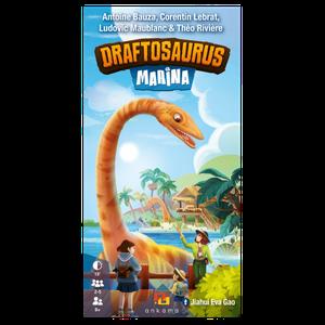 [Draftosaurus: Marina (Product Image)]