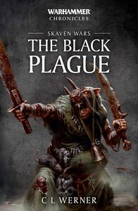 [Warhammer Chronicles: Skaven Wars: The Black Plague Trilogy (Product Image)]