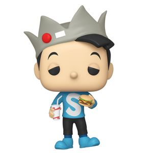[Archie Comics: Pop! Vinyl Figure: Jughead (Product Image)]