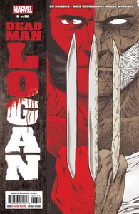[Dead Man Logan #6 (Product Image)]