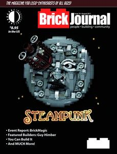 [Brickjournal #16 (Product Image)]