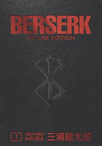 [Berserk: Deluxe Edition: Volume 1 (Hardcover) (Product Image)]