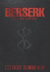 [Berserk: Deluxe Edition: Volume 1 (Hardcover) (Product Image)]