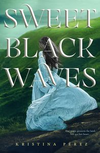[Sweet Black Waves (Signed Hardcover Edition) (Product Image)]