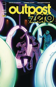 [Outpost Zero #11 (Product Image)]