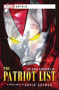 [Marvel: Untold: Dark Avengers: The Patriot List (Product Image)]