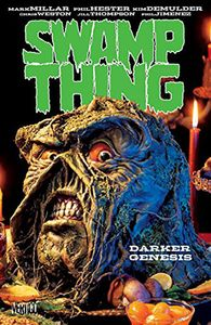 [Swamp Thing: Darker Genesis (Product Image)]