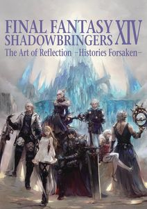[Final Fantasy XIV: Shadowbringers: The Art Of Reflection (Product Image)]