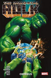 [The Immortal Hulk: Omnibus: Volume 2 (Product Image)]