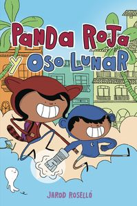 [Red Panda & Moon Bear (Spanish Edition Panda Roja & Oso Lunar) (Product Image)]