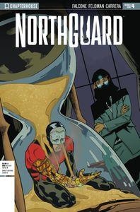 [Northguard: Season 2 #4 (Product Image)]