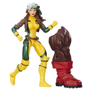 [Marvel: X-Men 2016: Marvel Legends Wave 1 Action Figures: Rogue (Product Image)]