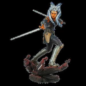 [Star Wars: Rebels: Premium Format Statue: Ahsoka Tano (Product Image)]
