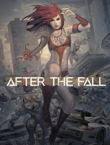 [After The Fall (Hardcover) (Product Image)]