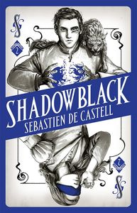[Spellslinger: Book 2: Shadowblack (Product Image)]