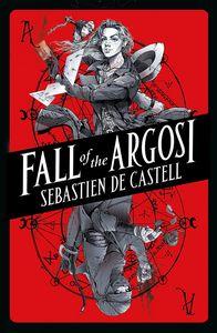 [Spellslinger: Book 8: Fall of the Argosi (Hardcover) (Product Image)]