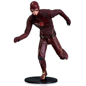 [DC: Flash TV Series: Action Figures: The Flash (Product Image)]