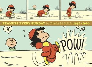 [Peanuts: Every Sunday: Volume 2: 1956-1960 (Product Image)]
