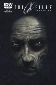 [X-Files: Season 11 #2 (Product Image)]