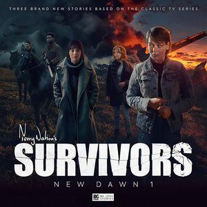 [Survivors: New Dawn: Volume 1 (Product Image)]
