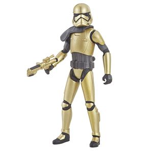 [Star Wars: Resistance: Action Figure: Commander Pyre (Product Image)]
