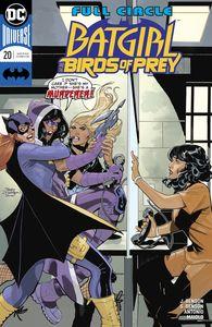 [Batgirl & The Birds Of Prey #20 (Product Image)]