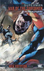[Superman: War Of The Supermen (Product Image)]