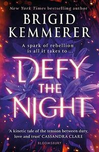 [Defy The Night (Product Image)]