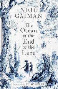 [The Ocean At The End Of The Lane (Deluxe Signed Limited Edition Hardcover) (Product Image)]