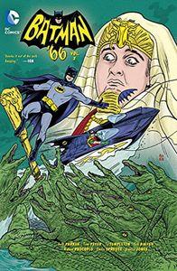 [Batman '66: Volume 2 (Product Image)]
