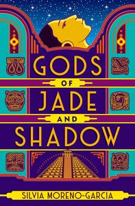 [Gods Of Jade & Shadow (Product Image)]