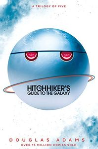 [The Hitchhiker's Guide To The Galaxy: Omnibus (Product Image)]