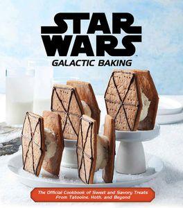 [Star Wars: Galactic Baking (Product Image)]