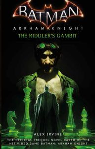 [Batman: Arkham Knight: Riddler's Gambit (Product Image)]