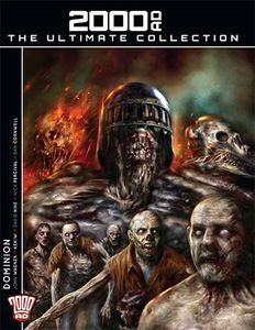 [2000AD Ultimate Collection: Volume 94 (Product Image)]