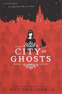 [City Of Ghosts (Signed Edition) (Product Image)]