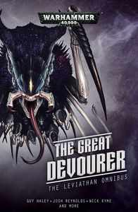 [Warhammer 40K: The Great Devourer: The Leviathan Omnibus (Product Image)]