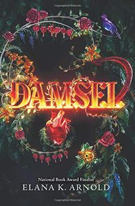 [Damsel (Hardcover) (Product Image)]