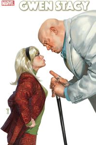 [Gwen Stacy #5 (Product Image)]