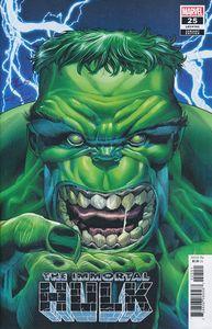 [Immortal Hulk #25 (Bennett Variant) (Product Image)]